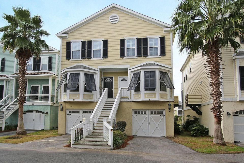 87 2nd Street Folly Beach $547,000.00