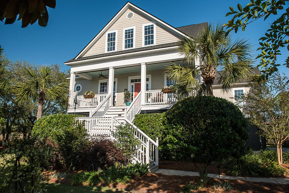 502 Leavitt Court Charleston $975,000.00