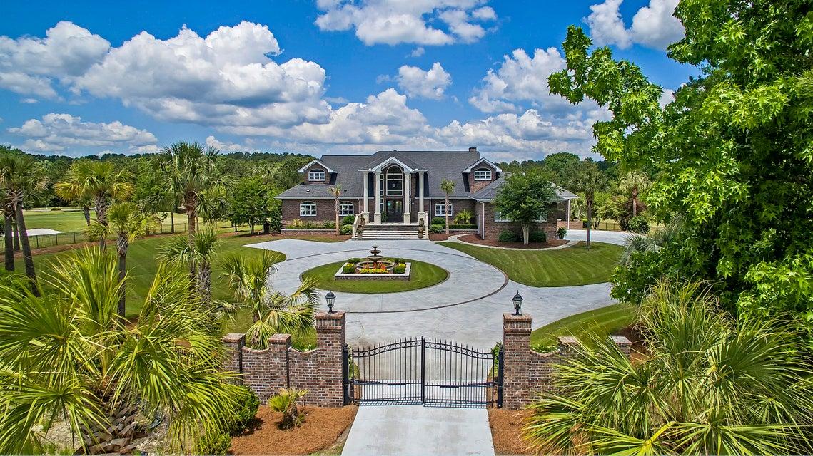 Charleston Address - MLS Number: 18013224