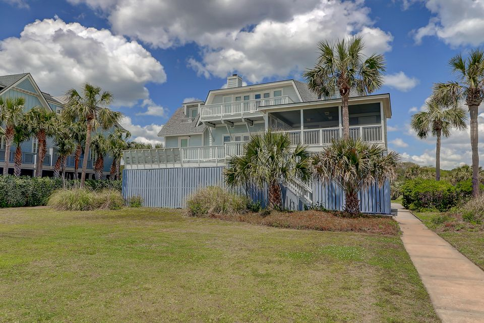 Isle of Palms Homes For Sale - 1 47th (1/13th), Isle of Palms, SC - 32