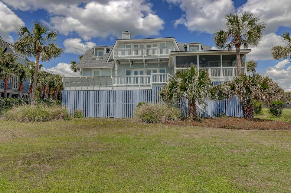 Isle of Palms Homes For Sale - 1 47th (1/13th), Isle of Palms, SC - 31