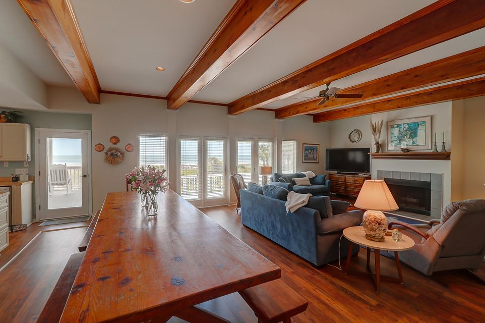 Isle of Palms Homes For Sale - 1 47th (1/13th), Isle of Palms, SC - 21