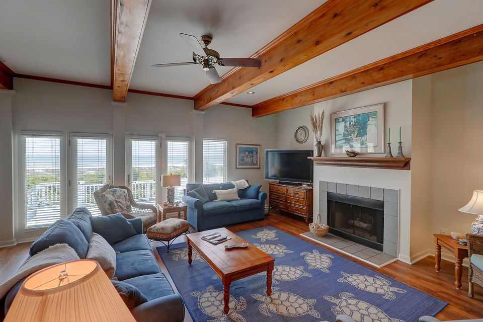 Isle of Palms Homes For Sale - 1 47th (1/13th), Isle of Palms, SC - 18