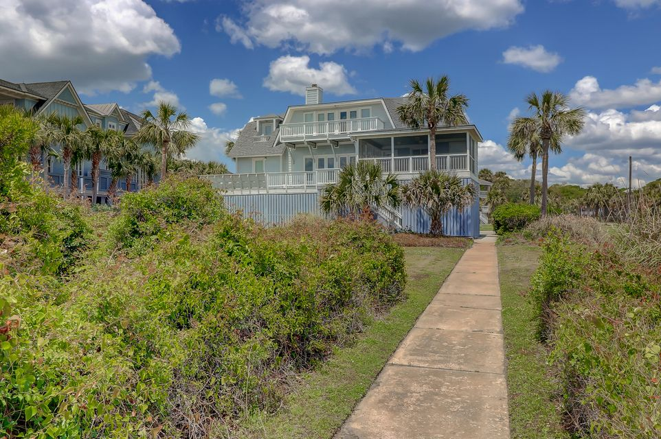 Isle of Palms Homes For Sale - 1 47th (1/13th), Isle of Palms, SC - 33