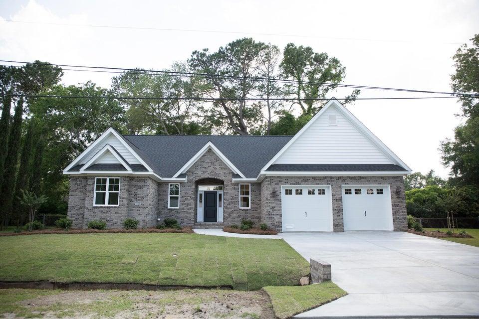 West Ashley Plantation Homes For Sale - 1844 Christian, Charleston, SC - 17
