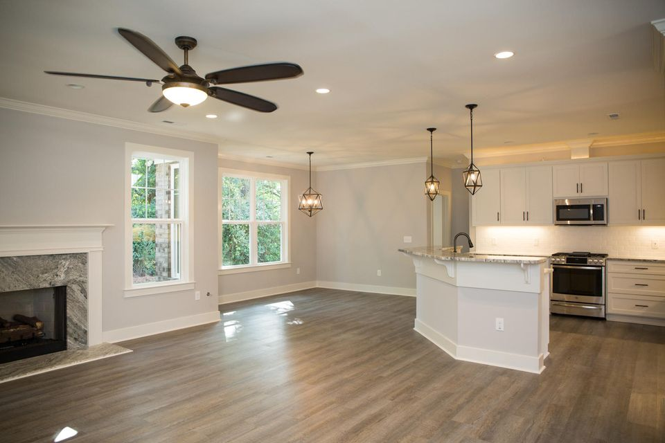 West Ashley Plantation Homes For Sale - 1844 Christian, Charleston, SC - 21
