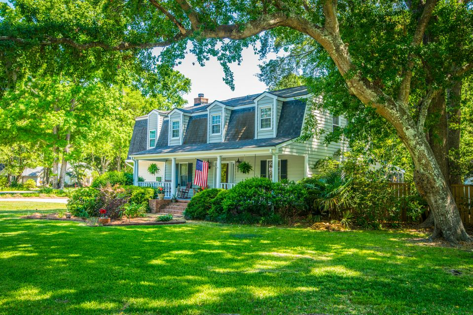 Charleston Address - MLS Number: 18013383