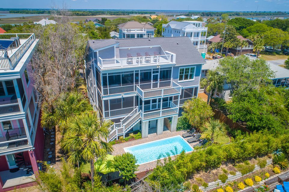 308 Carolina Boulevard Isle of Palms $1,895,000.00