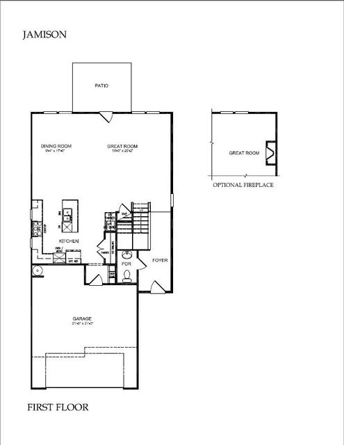 Pointe at Primus Homes For Sale - 2212 Primus, Mount Pleasant, SC - 7