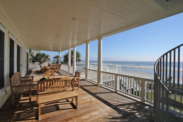 Wild Dunes Homes For Sale - 7 Dunecrest, Isle of Palms, SC - 22