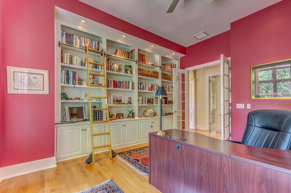 Seabrook Island Homes For Sale - 2412 High Hammock Road, Seabrook Island, SC - 16