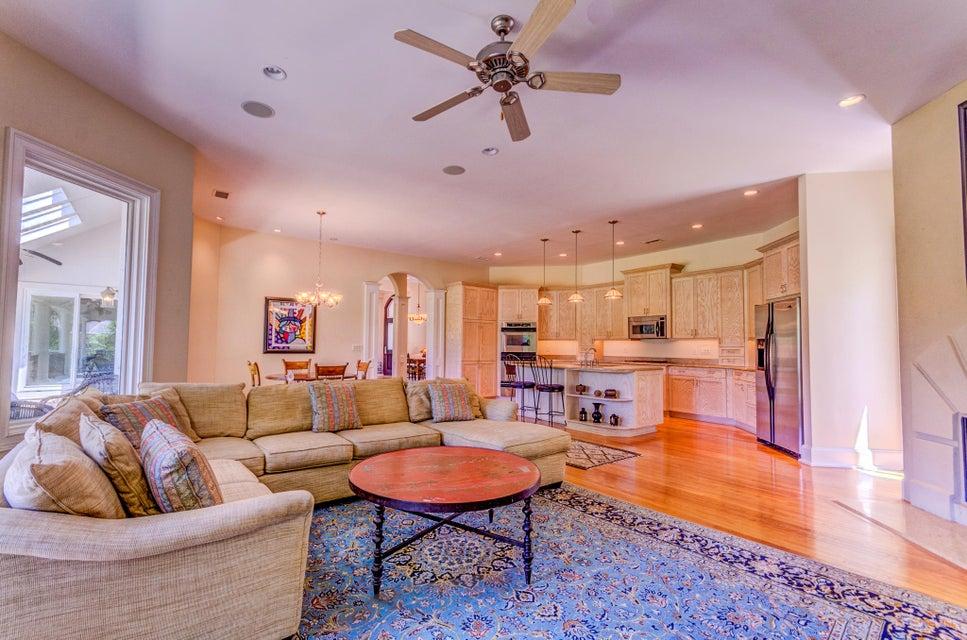 Seabrook Island Homes For Sale - 2412 High Hammock Road, Seabrook Island, SC - 13
