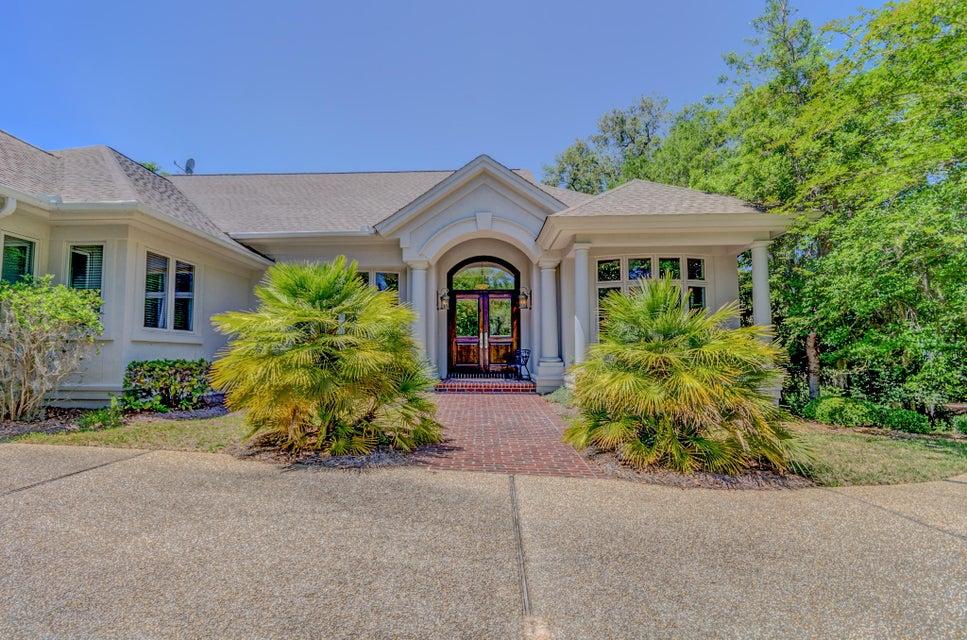 Seabrook Island Homes For Sale - 2412 High Hammock Road, Seabrook Island, SC - 24
