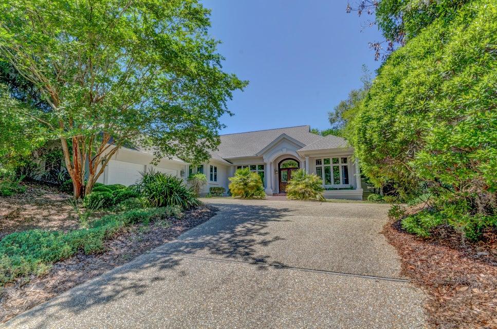 Seabrook Island Homes For Sale - 2412 High Hammock Road, Seabrook Island, SC - 25