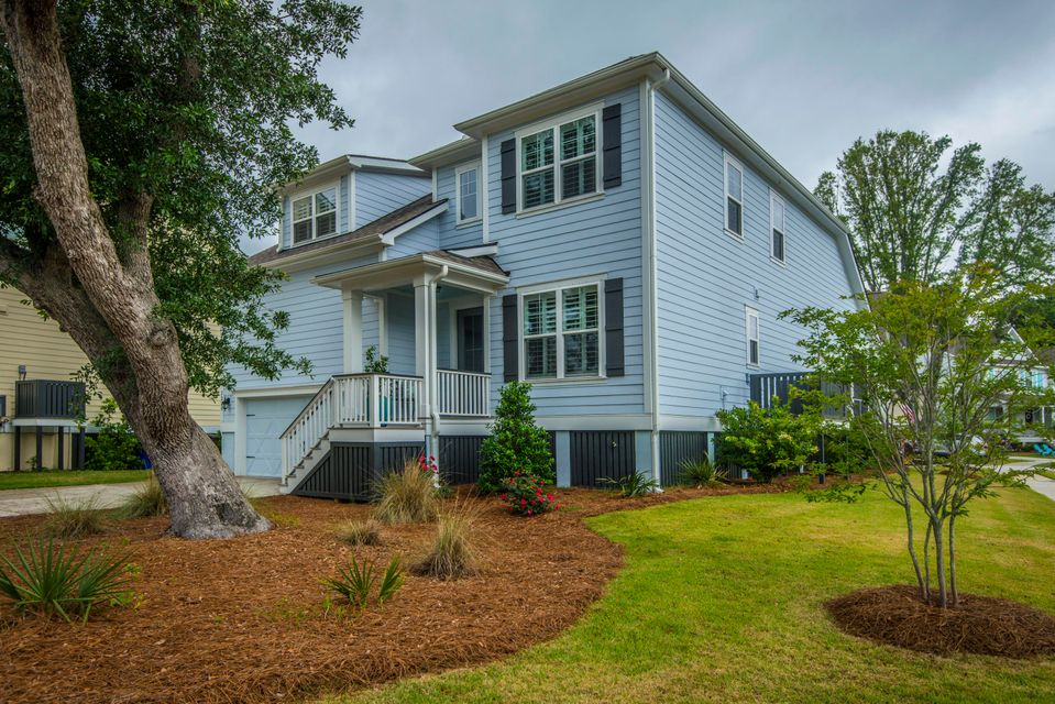 2220 Dewees Creek Drive Mount Pleasant $565,000.00