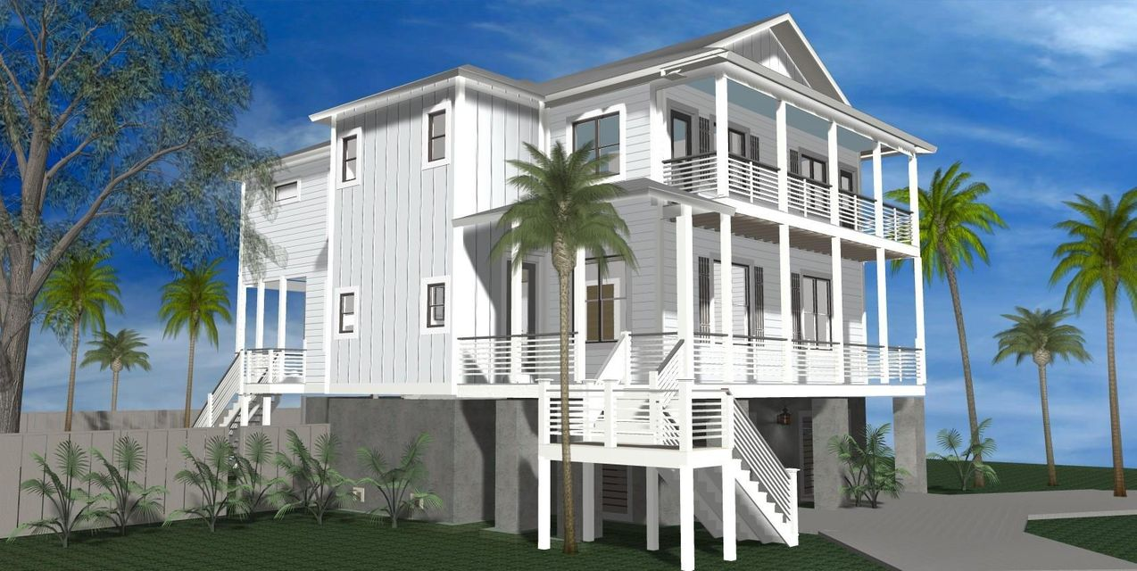 19 21st Avenue Isle of Palms $1,999,900.00