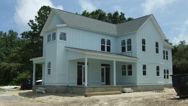 Charleston Address - MLS Number: 18002407