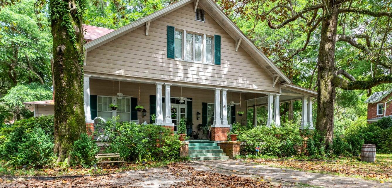 None Homes For Sale - 214 Fishburne, Walterboro, SC - 4