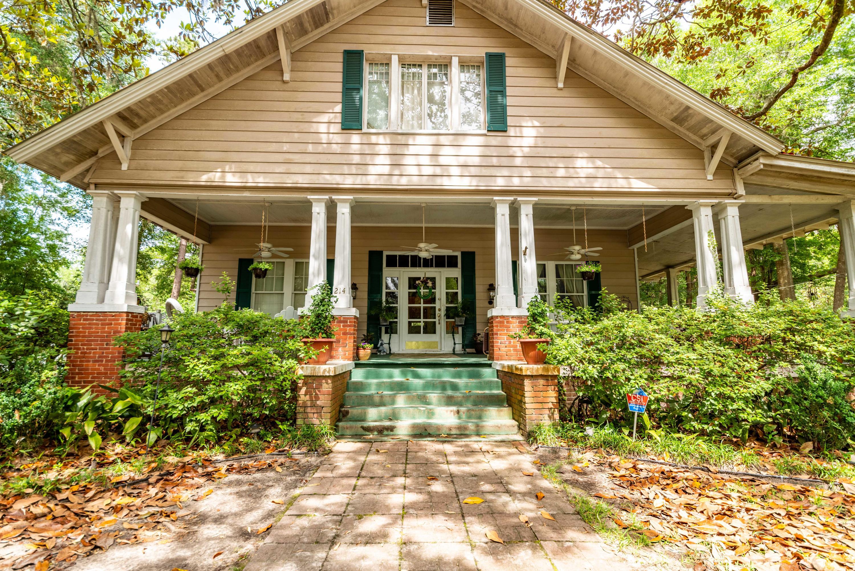 None Homes For Sale - 214 Fishburne, Walterboro, SC - 1
