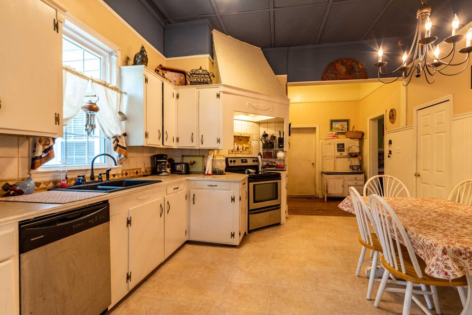 None Homes For Sale - 214 Fishburne, Walterboro, SC - 21