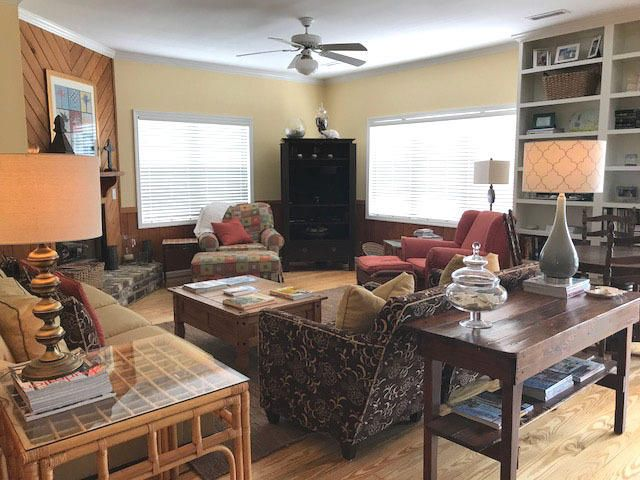 Jeremy Cay Homes For Sale - 49 Planters Retreat, Edisto Island, SC - 1