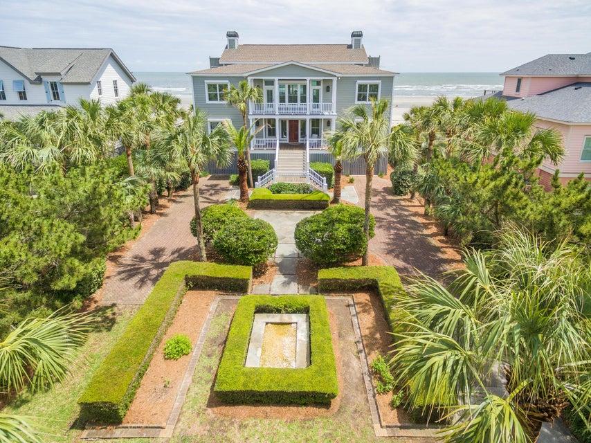 210 Ocean Boulevard Isle of Palms $3,000,000.00