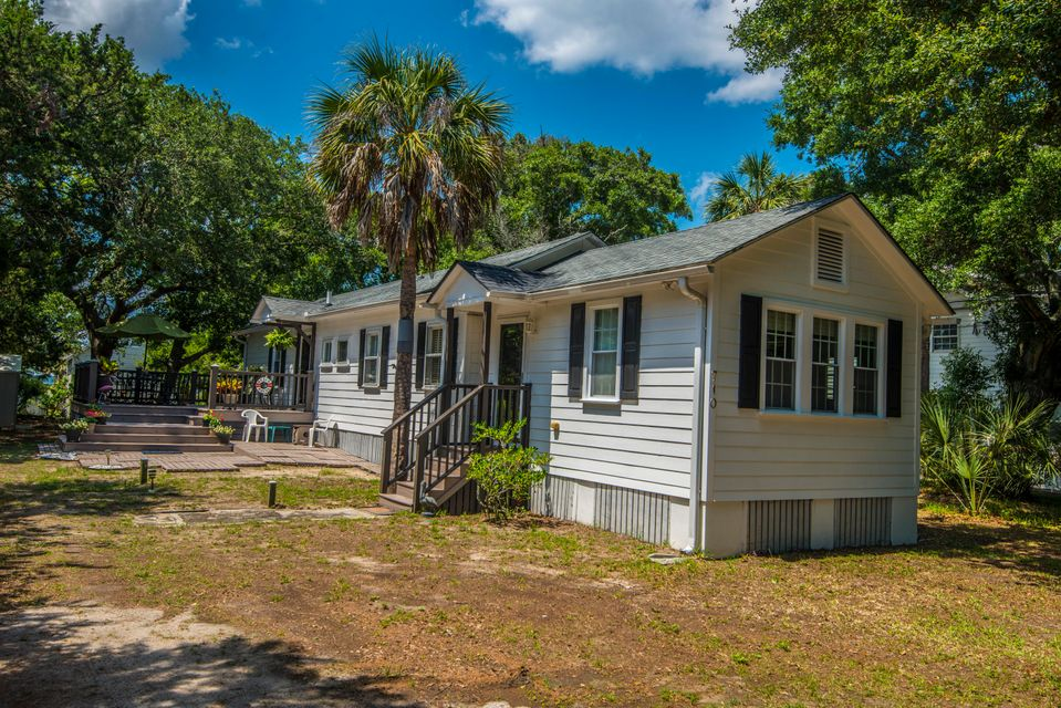 710 Cooper Avenue Folly Beach $600,000.00