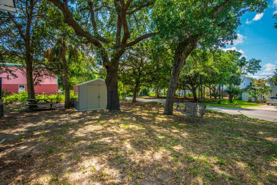 Charleston Address - MLS Number: 18015705
