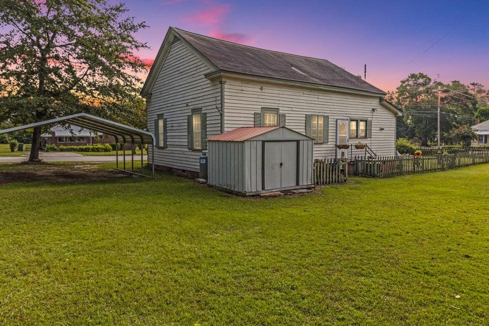 None Homes For Sale - 510 Lexington, Elloree, SC - 30