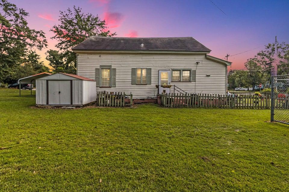 None Homes For Sale - 510 Lexington, Elloree, SC - 29