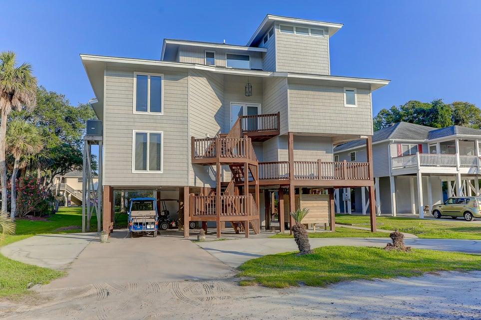 None Homes For Sale - 608 Pompano, Edisto Beach, SC - 9