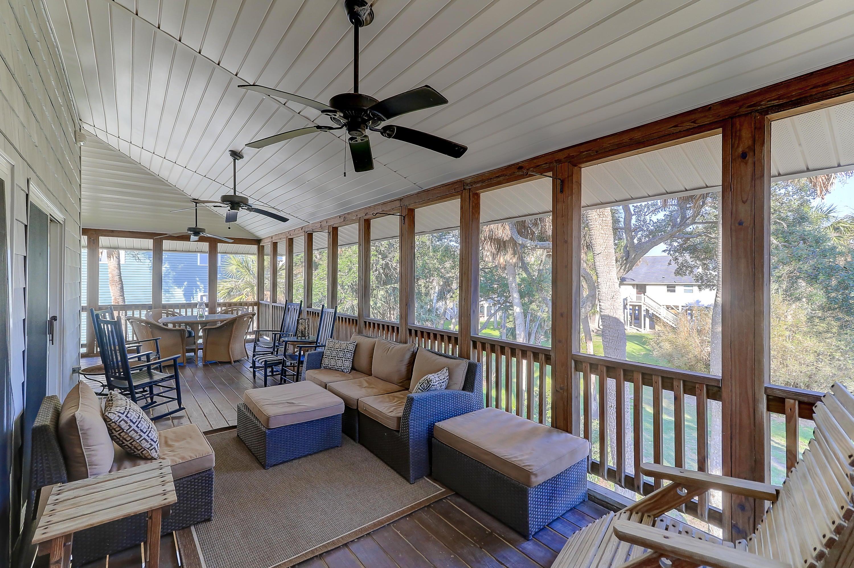 None Homes For Sale - 608 Pompano, Edisto Beach, SC - 34