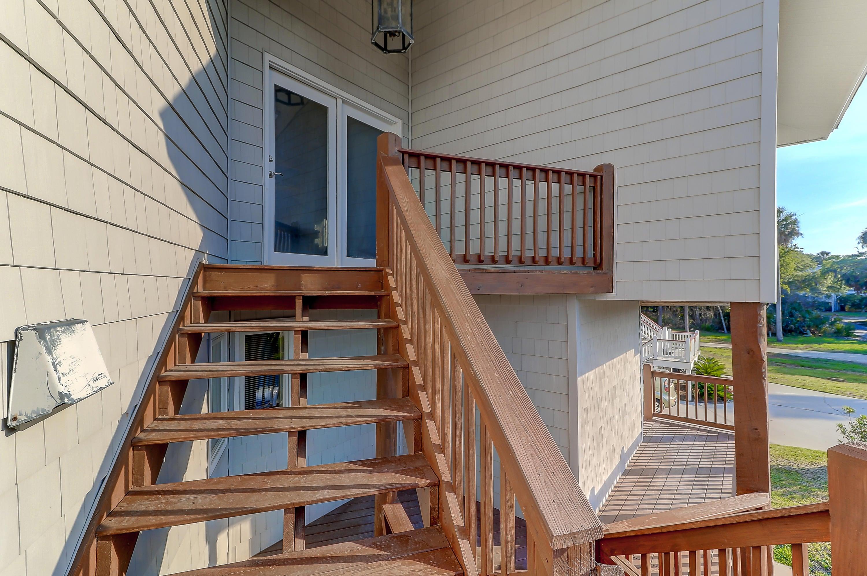 None Homes For Sale - 608 Pompano, Edisto Beach, SC - 15