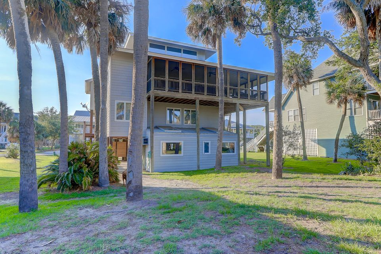 None Homes For Sale - 608 Pompano, Edisto Beach, SC - 2