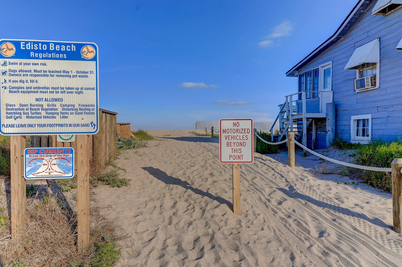 None Homes For Sale - 608 Pompano, Edisto Beach, SC - 3