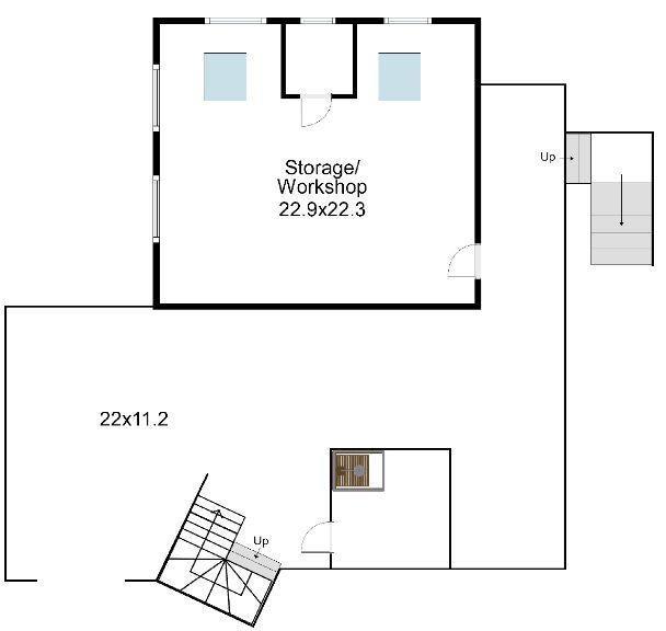 None Homes For Sale - 608 Pompano, Edisto Beach, SC - 8