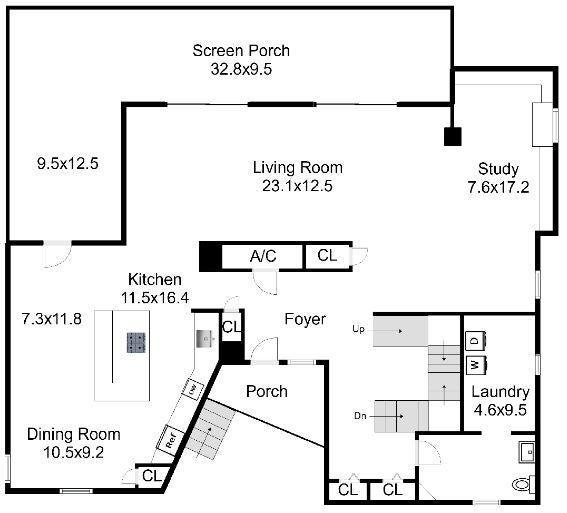 None Homes For Sale - 608 Pompano, Edisto Beach, SC - 6