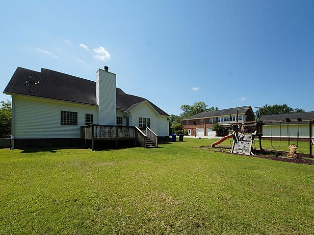 Shadowmoss Homes For Sale - 223 Burnham, Charleston, SC - 5