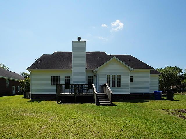 Shadowmoss Homes For Sale - 223 Burnham, Charleston, SC - 2