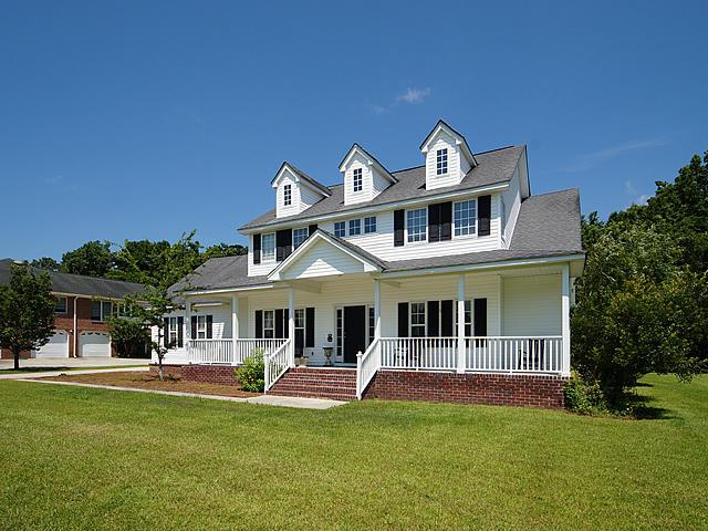 Shadowmoss Homes For Sale - 223 Burnham, Charleston, SC - 3
