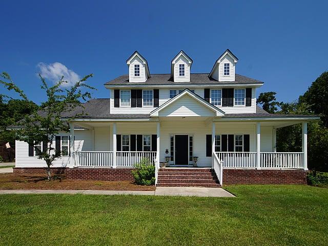 Shadowmoss Homes For Sale - 223 Burnham, Charleston, SC - 0