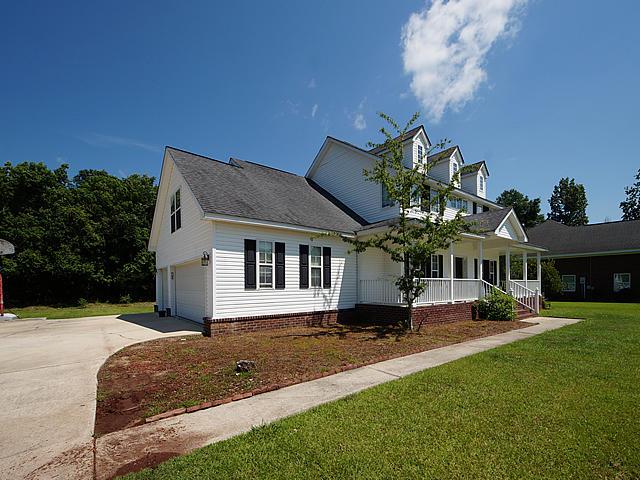 Shadowmoss Homes For Sale - 223 Burnham, Charleston, SC - 1