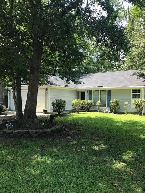 4158  Gaines Mill Drive, North Charleston, SC - USA (photo 1)