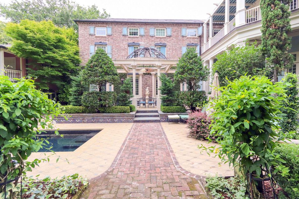 South of Broad Homes For Sale - 15 Orange, Charleston, SC - 24