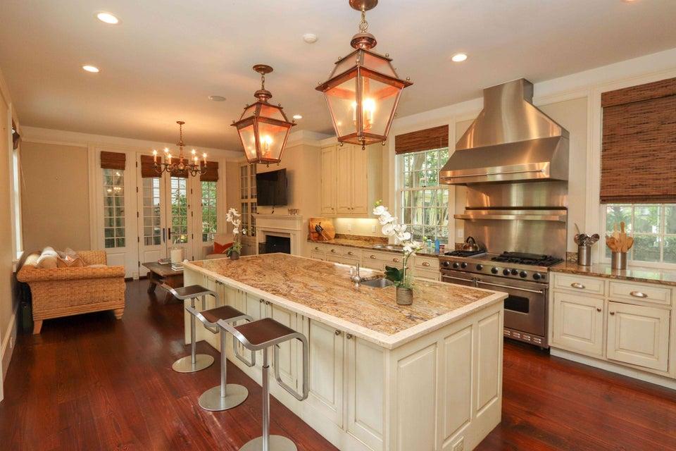 South of Broad Homes For Sale - 15 Orange, Charleston, SC - 2