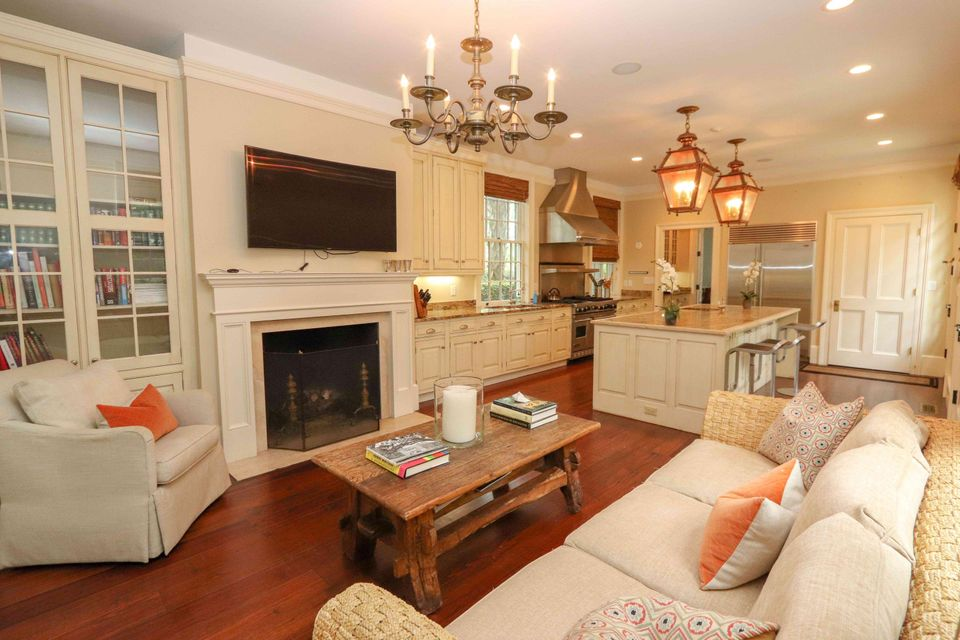 South of Broad Homes For Sale - 15 Orange, Charleston, SC - 0