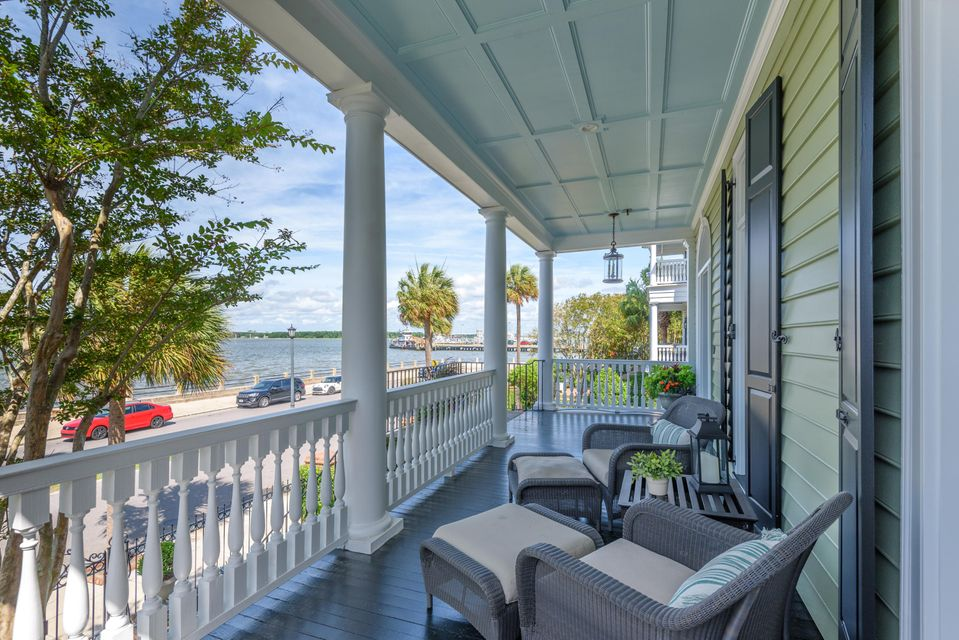 South of Broad Homes For Sale - 106 Murray, Charleston, SC - 47