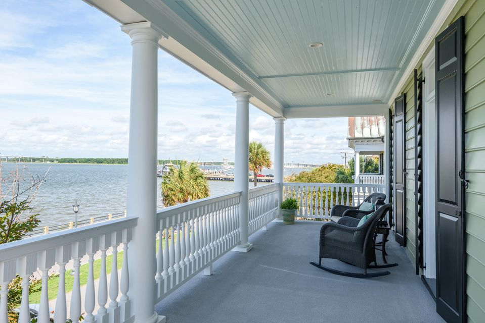 South of Broad Homes For Sale - 106 Murray, Charleston, SC - 38