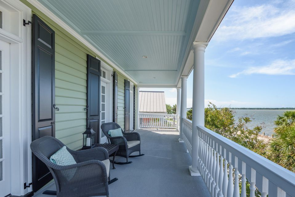 South of Broad Homes For Sale - 106 Murray, Charleston, SC - 37