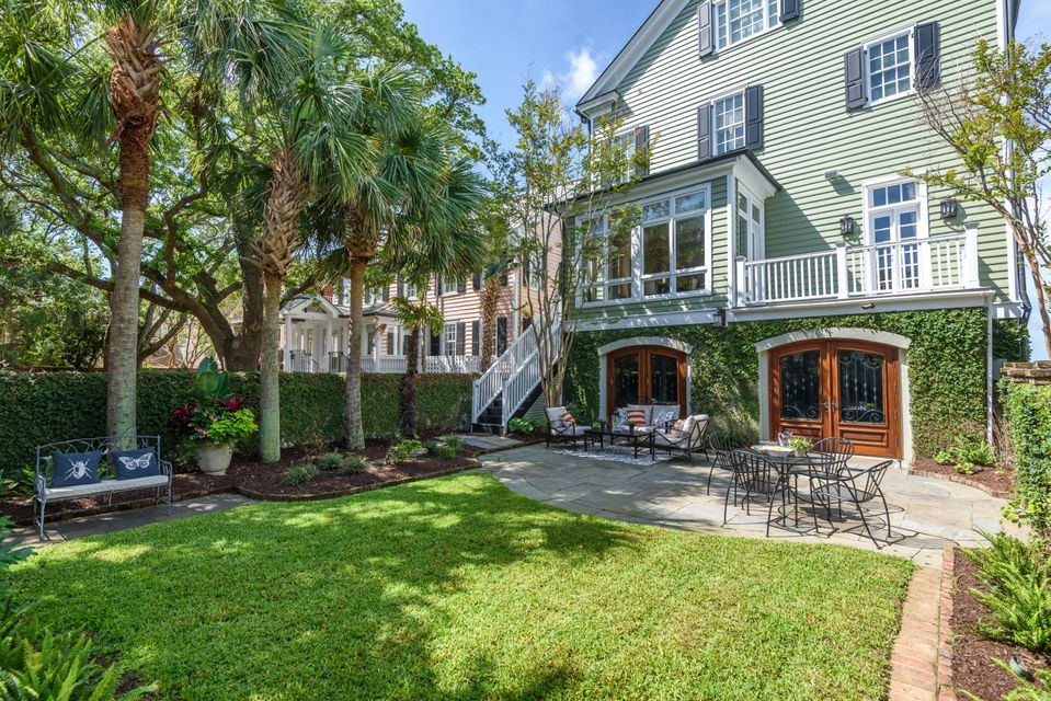 South of Broad Homes For Sale - 106 Murray, Charleston, SC - 71